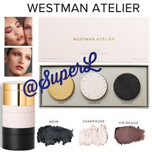 Gucci Westman Atelier Eye Pods Eyeshadow Les Nuits